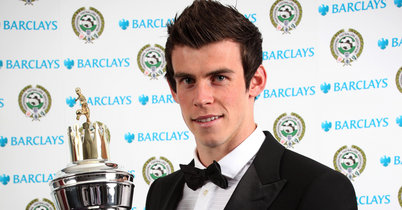 Player of the Year, Young Player of the Year, Football Writer's Player of the Year.... Git.