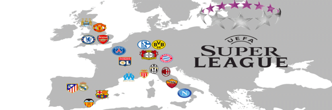 European-Football-Super-League